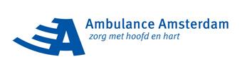 Ambulance dienst Amsterdam